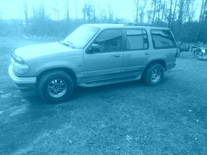 1999 Ford Explorer Limited for Sale in Perry, GA