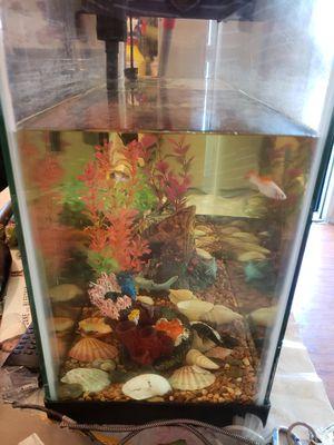 Fish aquarium for Sale in El Cajon, CA