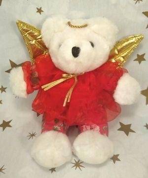 "Plush Angel Stuffed Teddy Bear 11"" for Sale in Tacoma, WA"