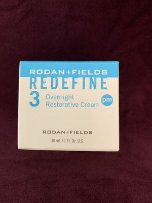Rodan & Fields Overnight Restorative Cream for Sale in Fort Worth, TX