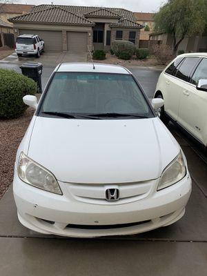 2005 Honda Civic Hybrid for Sale in Avondale, AZ