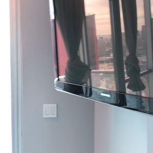 Two Older Model 55 Inch Samsung Tv's Rarely Used For Vacation Home for Sale in Las Vegas, NV