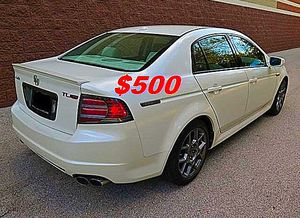 🌺$500🍁Selling my 2005 Acura TL 🍁🌺 for Sale in Boise, ID