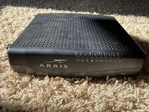Arris modem for Sale in Rochester, WA
