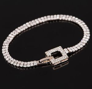 $10 new 7.5 in silver plated CZ bracelet for Sale in Manchester, MO