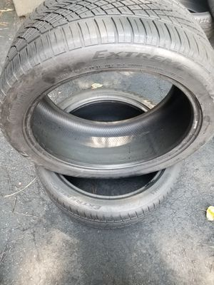 Used tire 295/40/21 for Sale in Stone Mountain, GA