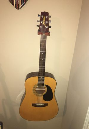 Jasmine by Takamine acoustic guitar for Sale in Lake Charles, LA