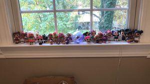 Lol surprise dolls for Sale in Cranford, NJ