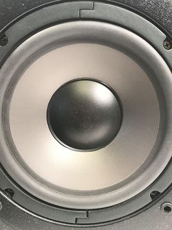 POLK AUDIO PSW-250 SUBWOOFER for Sale in Tampa,  FL