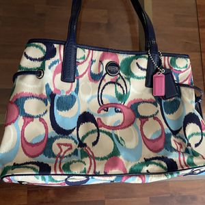 Coach Tote for Sale in Diamond Bar, CA