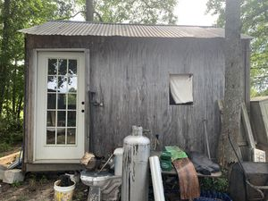 Tiny House in the making for Sale in Mount Selman, TX