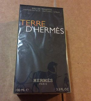 Tere d'hermes perfume for Sale in Bladensburg, MD