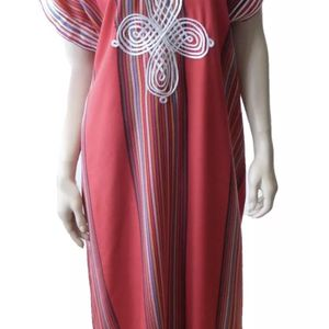 Caftan kaftan gandoura gandora gandoora Moroccan women's dress for Sale in Miami, FL