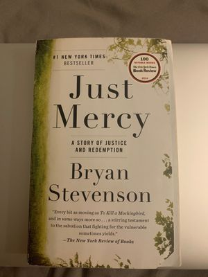 Just Mercy for Sale in Anaheim, CA