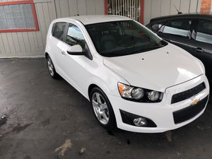 2015 Chevy sonic turbo loaded! for Sale in Orange City, FL