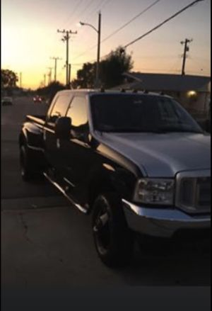 SHORT BED DUALLY FORD F350 DIESEL 4x4 PICK UP TRUCK for Sale in City of Industry, CA