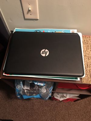 Touch screen HP laptop for Sale in Wichita, KS