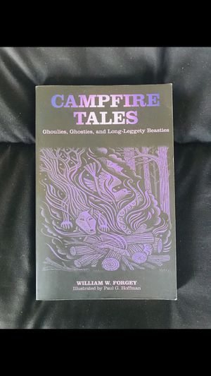 """""""Campfire Tales"""" by William W Forgey for Sale in Harrisonburg, VA"""