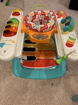 Baby toy play walker for Sale in Silver Spring, MD