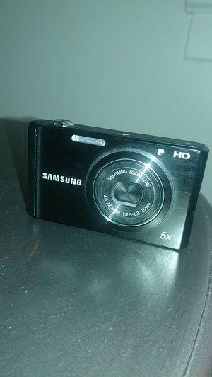 Samsung hd digital camera st76 for Sale in Cheyenne, WY