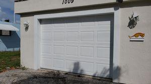 Garage door for Sale in Fort Lauderdale, FL