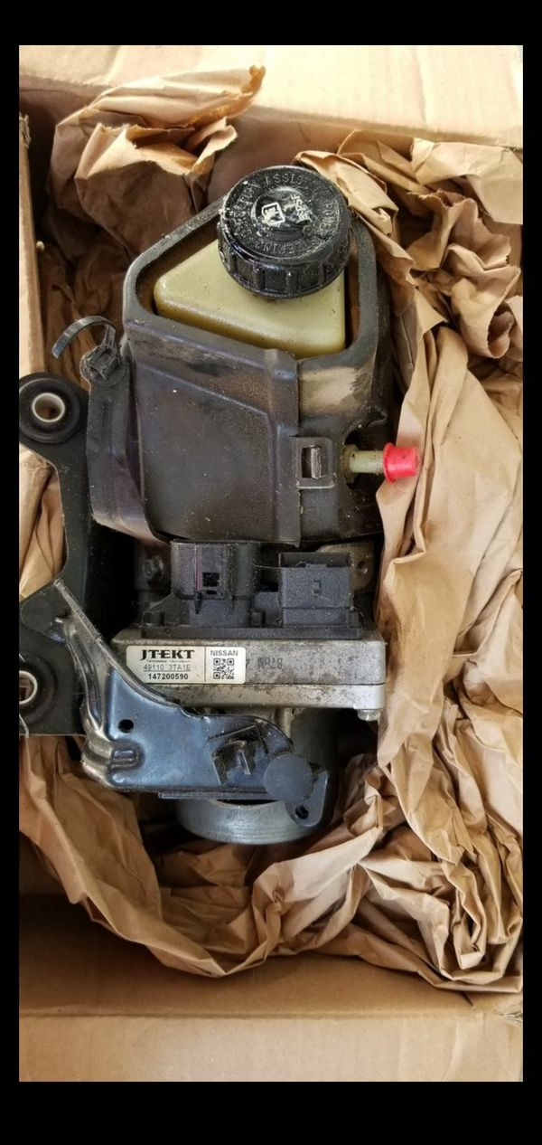 Nissan Altima OEM Power Steering Pump Assembly 13 14 15 16