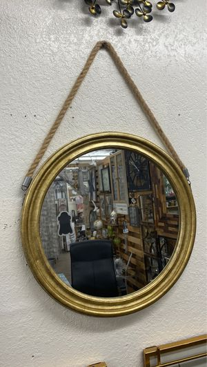 Gold frame wall hanging for Sale in Los Angeles, CA