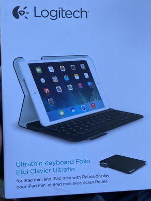 iPad mini keyboard for Sale in Lowell, MA