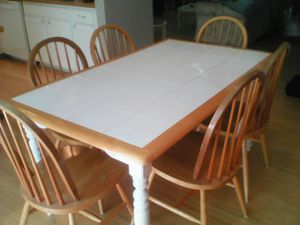 Kitchen table set for Sale for sale  Roswell, GA