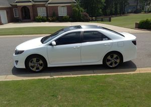 For Saleee 2012 Toyota Camry SE FWDWheels Clean! for Sale in St. Louis, MO