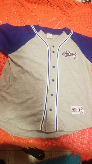 Jersey Chicago Cubs for Sale in Chicago, IL