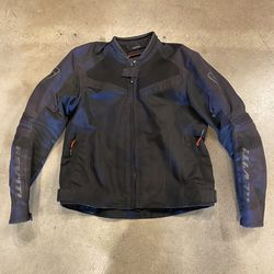 REV'IT! GT-R Mesh/Textile Motorcycle Jacket for Sale in Marina del Rey,  CA
