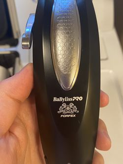 BaByliss Pro And Whal Designer Clipper for Sale in Warren,  MI