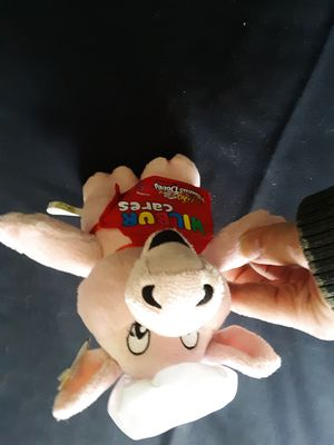 Stuffed animal pig for Sale in Wayzata, MN