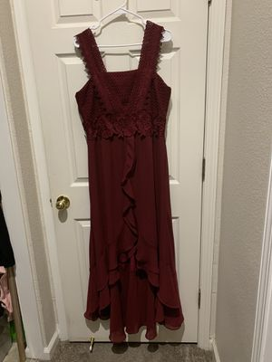Women's dress size 12 new original price over $400 for Sale in Antioch, CA