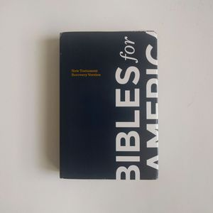 Bible New Testament Recovery Version for Sale in Ashburn, VA