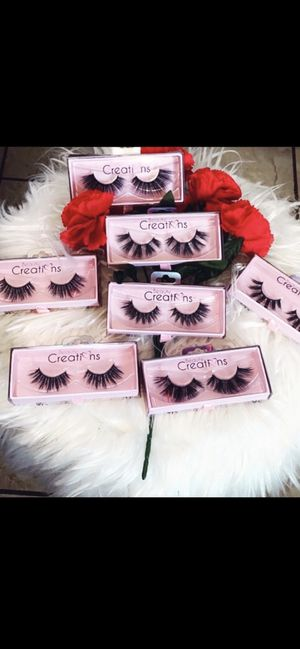 Lashes for Sale in Lynwood, CA