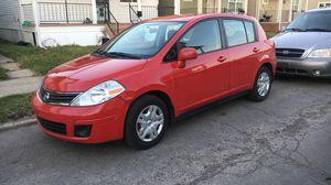 2010 Nissan Versa for Sale in Detroit, MI