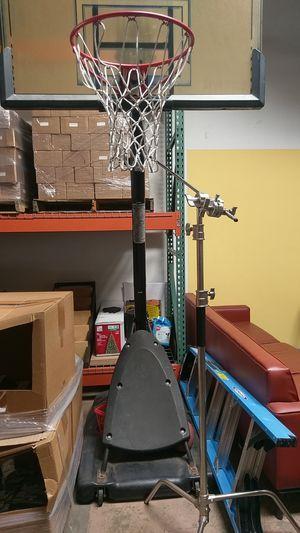 Spalding basketball hoop for Sale in Santa Ana, CA