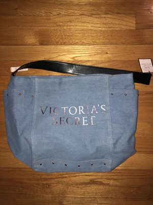 Victoria's Secret messenger bag for Sale in Wethersfield, CT