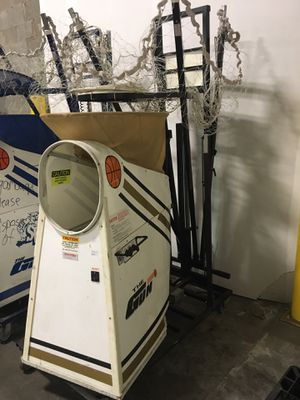 Basketball training equipment for Sale in Lithia Springs, GA