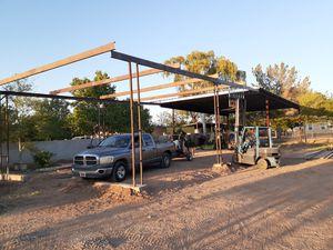 Romeros Welding Reparasion y Fabricasion Serbisio A Domisilio yama a TU Amigo El ZACATECAS for Sale in Phoenix, AZ