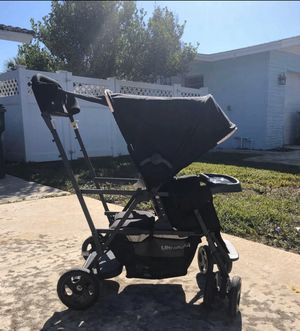 Joovy Double stroller for Sale in New York, NY