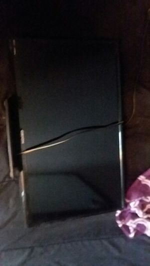 """19""""/20"""" flatscreen tv for Sale in Independence, KS"""