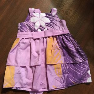 Little Girls Clothes Size 2/3 Palauan Dress for Sale in Los Angeles, CA