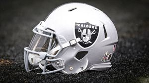 Oakland Raiders versus Detroit Lions Sunday, November 3 for Sale in San Mateo, CA