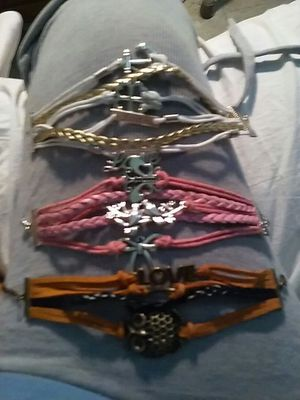 Charm bracelets for Sale in El Paso, TX