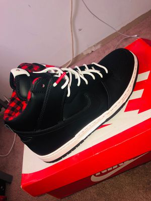 Nike shoes (size 12) for Sale in Upper Marlboro, MD