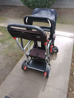 Joovy for Sale in Fresno, CA