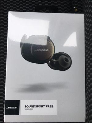 Brand New Wireless BOSE earphones for Sale in Atlanta, GA